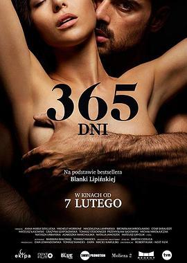 【禁錮之慾】365 Days--->禁室365天