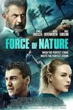 【自然之力】Force of Nature--->颶風守護