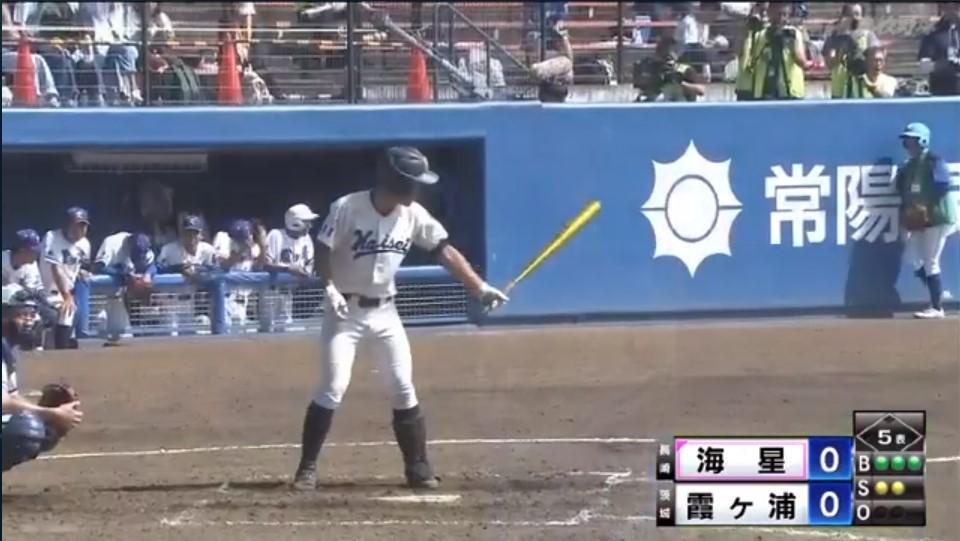 2019年茨城國體高中棒球硬式組-網路直播