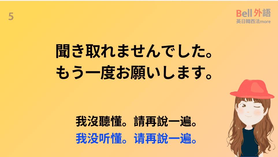 高效學日文【生活中級篇】| 日文聽力口說速成訓練| 實用句全收錄