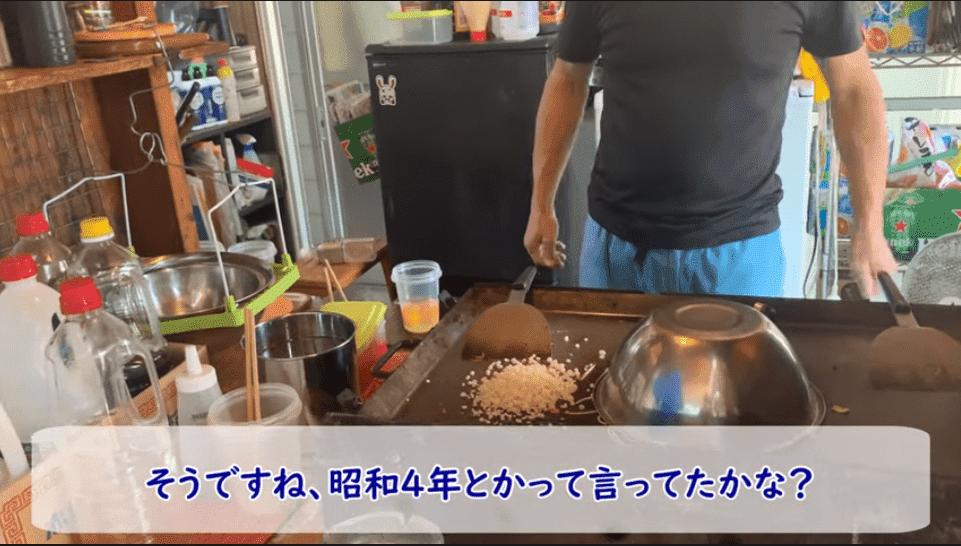 【日本語|会話】やきそば専門店で屋台のやきそばを食べる|あかね